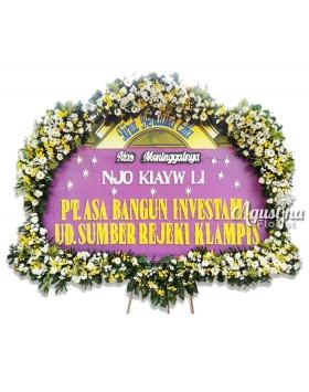 11 papan bunga duka cita surabaya