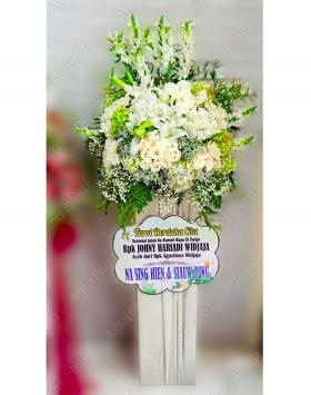 bunga-standing-flower-duka-cita-surabaya