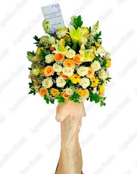 bunga-standing-flower-duka-cita-agustina6