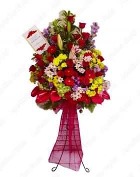 bunga-standing-flower-surabaya-agustina09